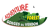 Adventure Forest, Verdon